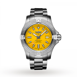 Breitling Avenger Automatic 45 A17319101I1A1