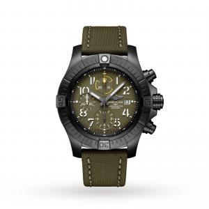 Breitling Avenger Chronograph 45 Night Mission V13317101L1X2