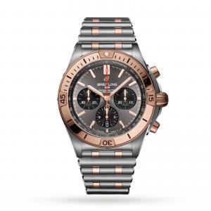Breitling Chronomat 42mm Mens Watch UB0134101B1U1