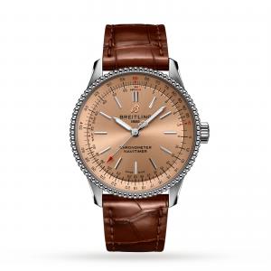 Breitling Navitimer 35mm Ladies Watch A17395201K1P1