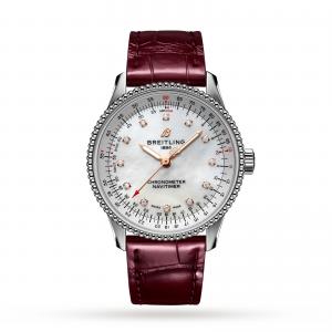 Breitling Navitimer 35mm Ladies Watch A17395211A1P1