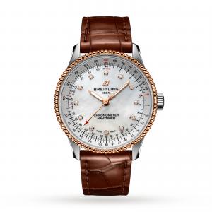 Breitling Navitimer 35mm Ladies Watch U17395211A1P1