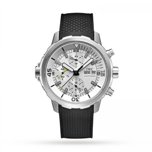 IWC Aquatimer 44mm Mens Watch IW376801