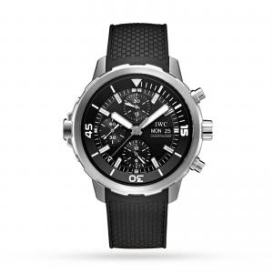 IWC Aquatimer 44mm Mens Watch IW376803