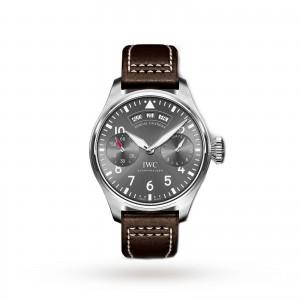 IWC Pilot's Spitfire 46mm Mens Watch IW502702