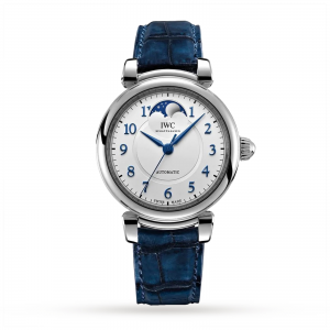 IWC Da Vinci 36mm Ladies Watch IW459306