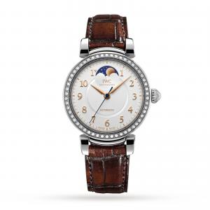 IWC Da Vinci 36mm Ladies Watch IW459307