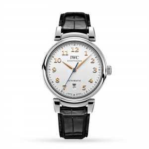 IWC Da Vinci 40mm Mens Watch IW356601