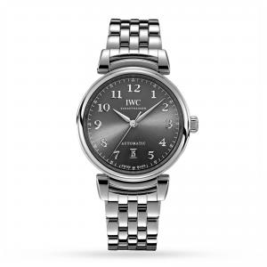IWC Da Vinci 40mm Mens Watch IW356602