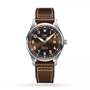 IWC Pilot's Mark XVIII 40mm Mens Watch IW327003