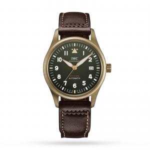 IWC Pilot's Spitfire 39mm Mens Watch IW326802