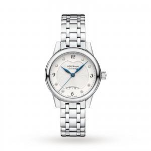 Montblanc Bohème Date Automatic Ladies Watch