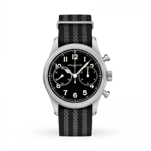 Montblanc 1858 Automatic Mens Watch