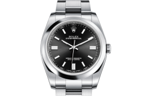 Rolex Oyster Perpetual Oyster 36 mm Oystersteel 116000-0013