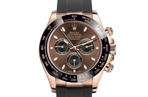 Rolex Cosmograph Daytona Oyster 40 mm Everose gold 116515ln-0041