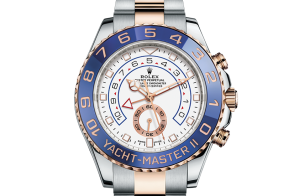 Rolex Yacht-Master II Oyster 44 mm Oystersteel and Everose gold 116681-0002