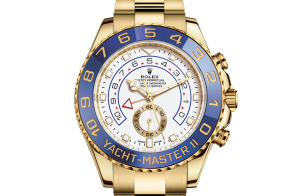 Rolex Yacht-Master II Oyster 44 mm yellow gold 116688-0002