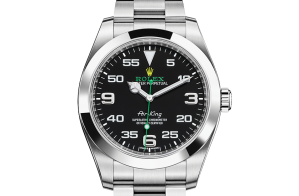 Rolex Air-King Oyster 40 mm Oystersteel 116900-0001
